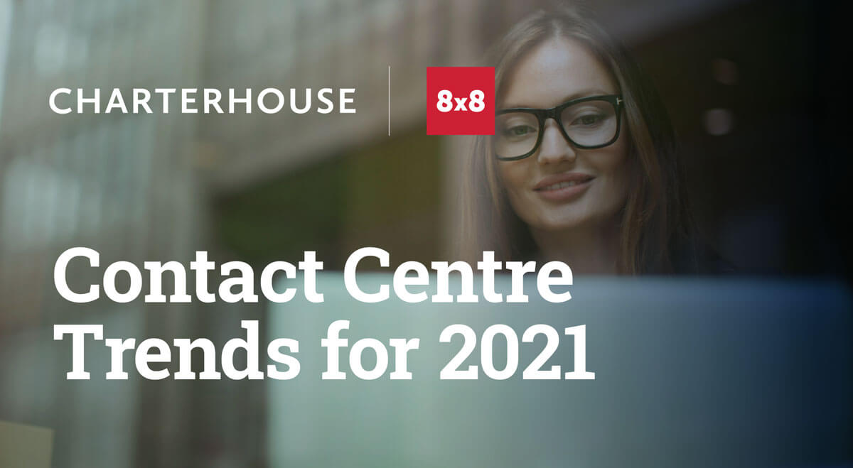 contact centre trends for 2021